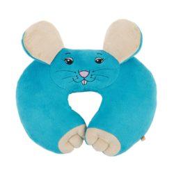 подушка для детей мышка