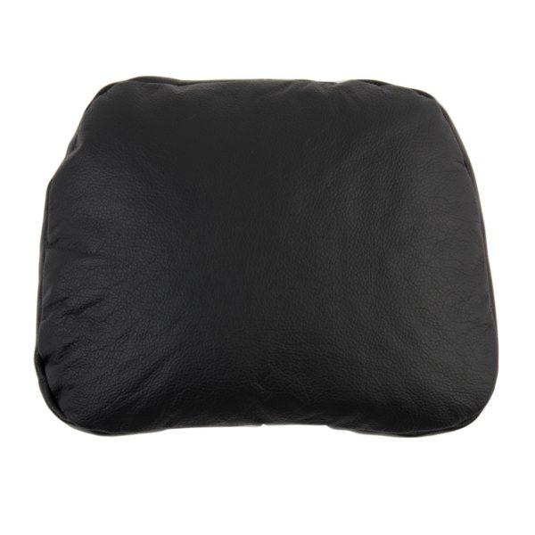 Подушка Автомобильная Премиум из натуральной кожи