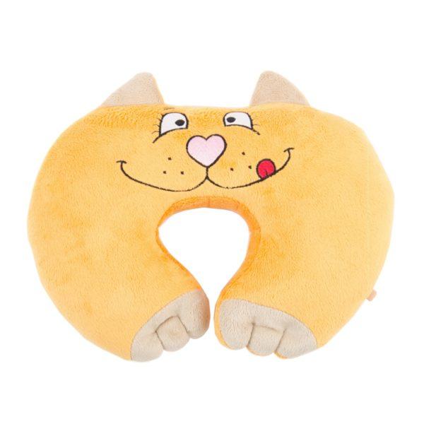 Подушка детская Кот Kerdis