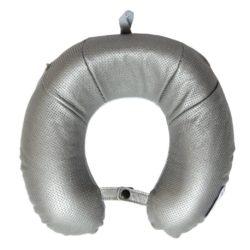 Ортопедическая подушка с Эффектом памяти Kerdis из кожи