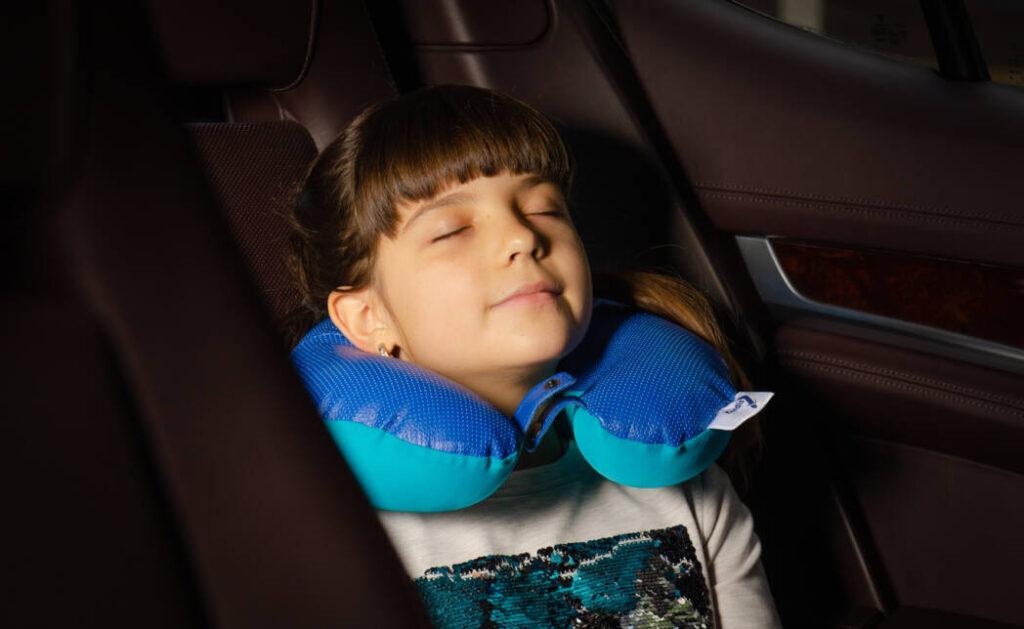 Подушка для путешествий Kerdis