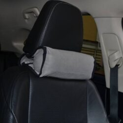 Дорожная подушка Валик