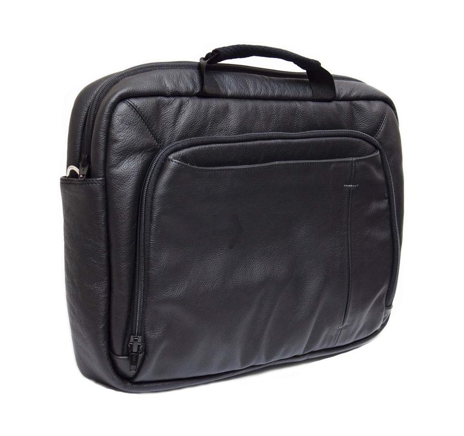 купить сумку для ноутбука из натуральной кожи