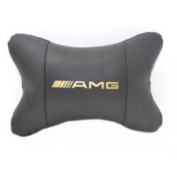 Дорожная подушка AMG